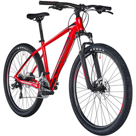 "ORBEA MX 60 27,5"", red/black"